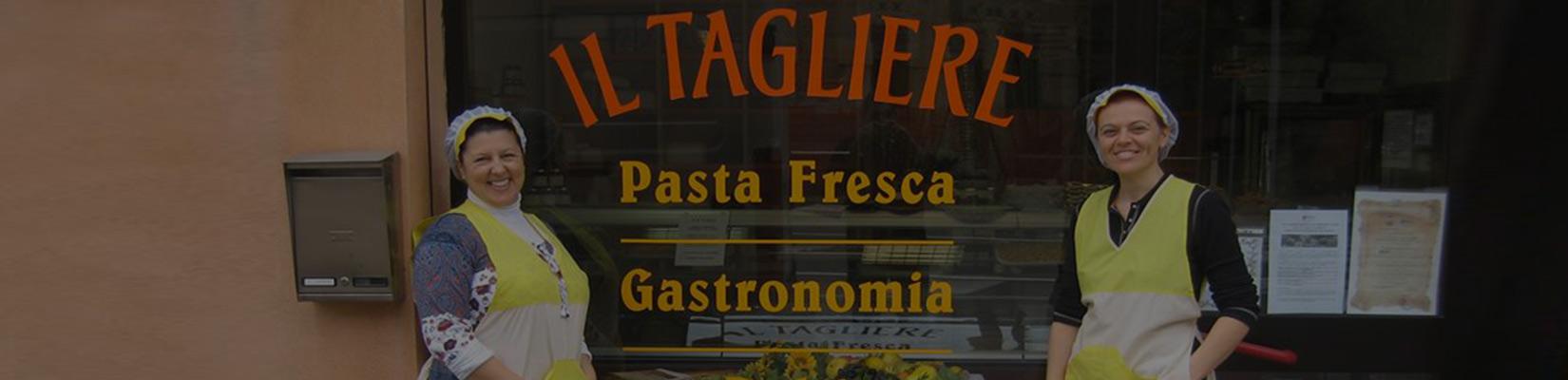 Gastronomia Il Tagliere