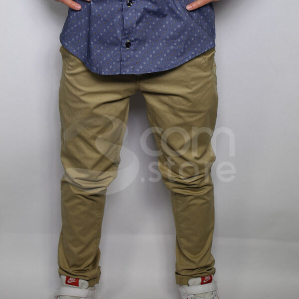 Pantalone Beige 3com