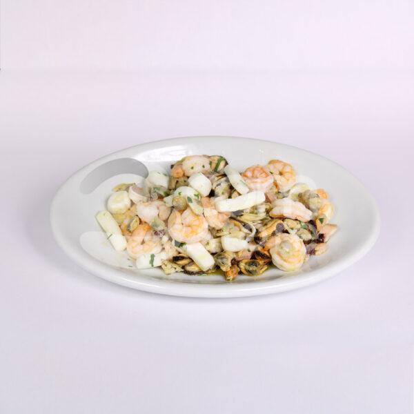 insalata mare Poggio Rusco